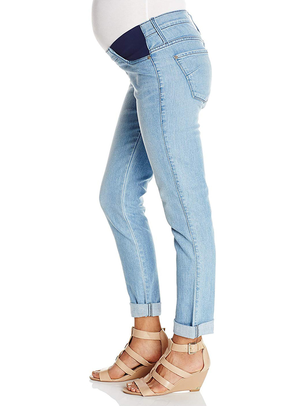 the sale of shoes buy real hot-selling fashion James Jeans Neo Beau Maternity Jean - Joy Ride