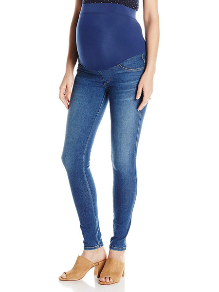 TILDEN | James Jeans Twiggy Maternity Jean - Victory