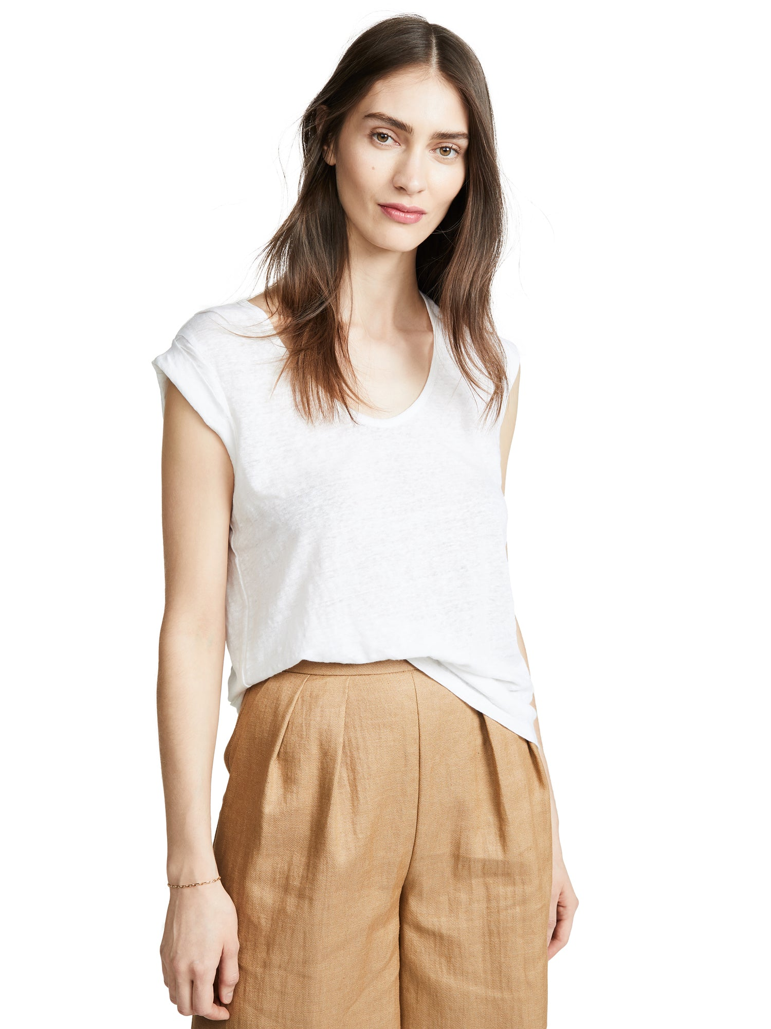 TILDEN | Joie Averit Top