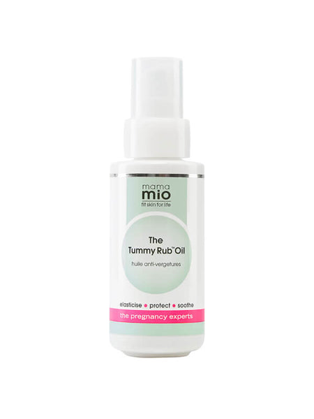 TILDEN | Mama Mio Tummy Rub Oil