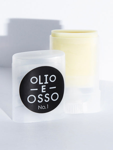TILDEN | Olio E Osso Balm: No. 1 Clear