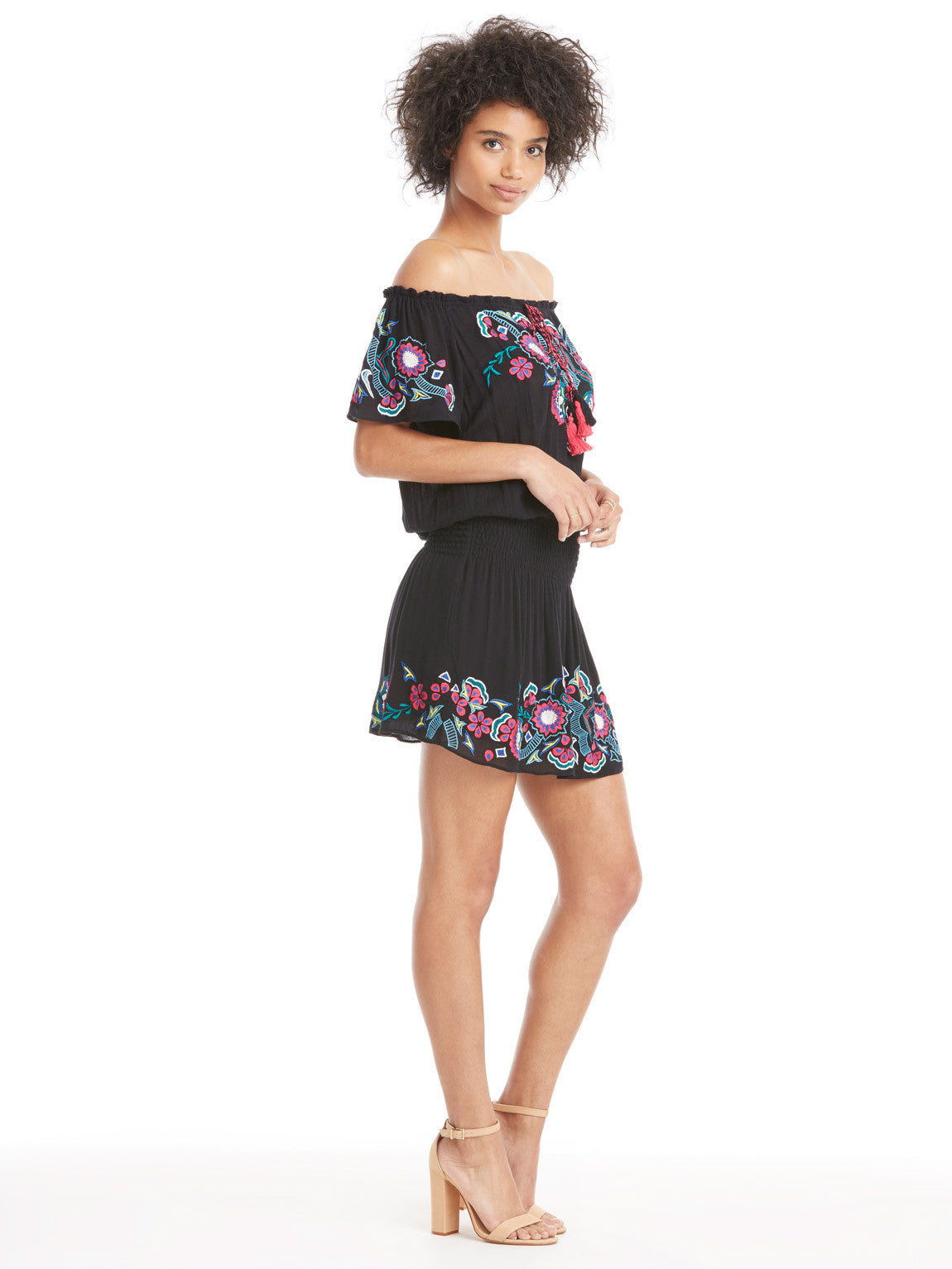 TILDEN | Parker Tammy Dress