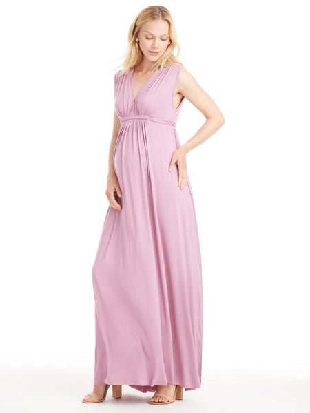 Rachel Pally Long Sleeveless Caftan - Violeta | TILDEN