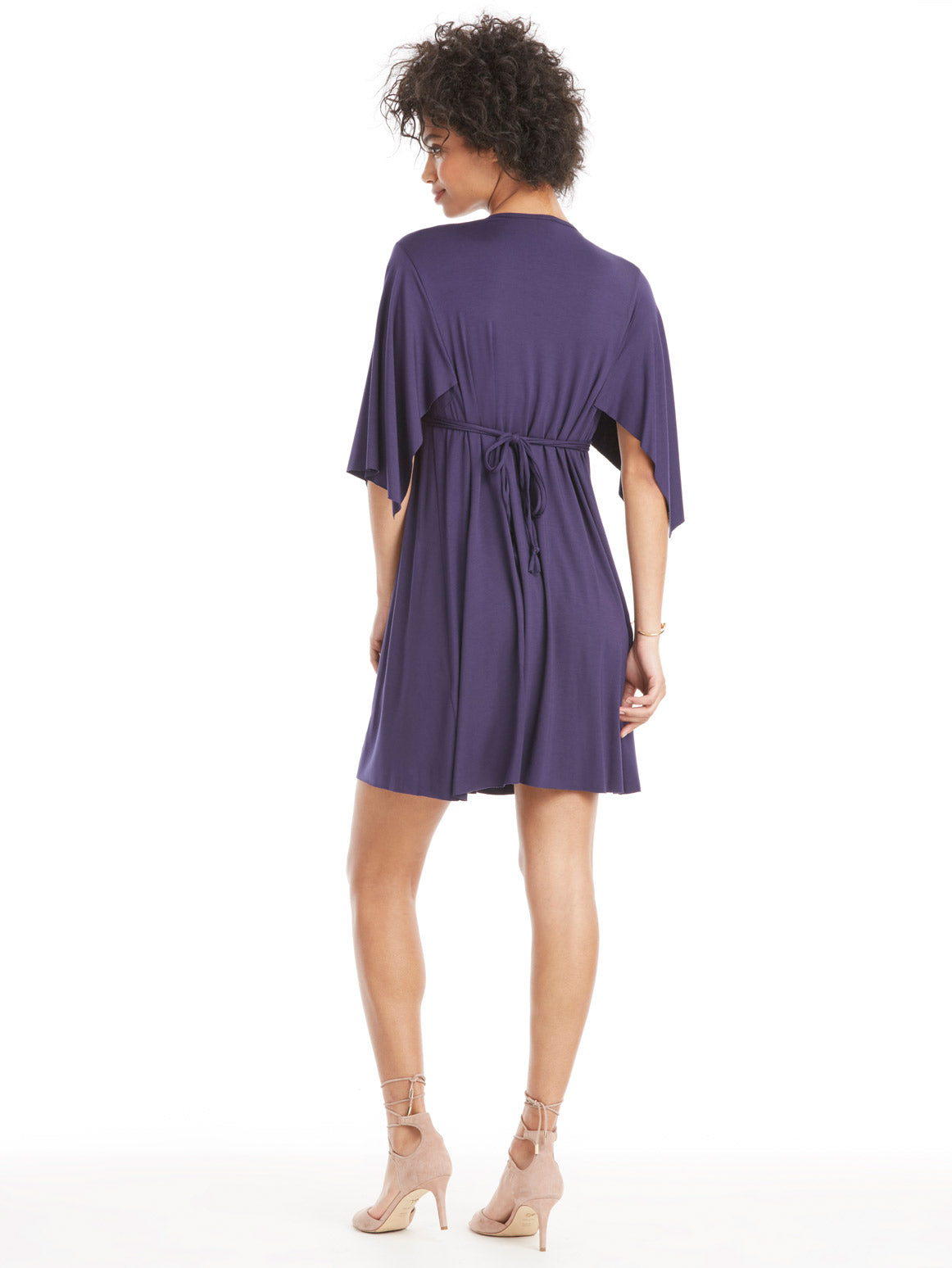 Rachel Pally Mini Caftan - Jupiter | TILDEN