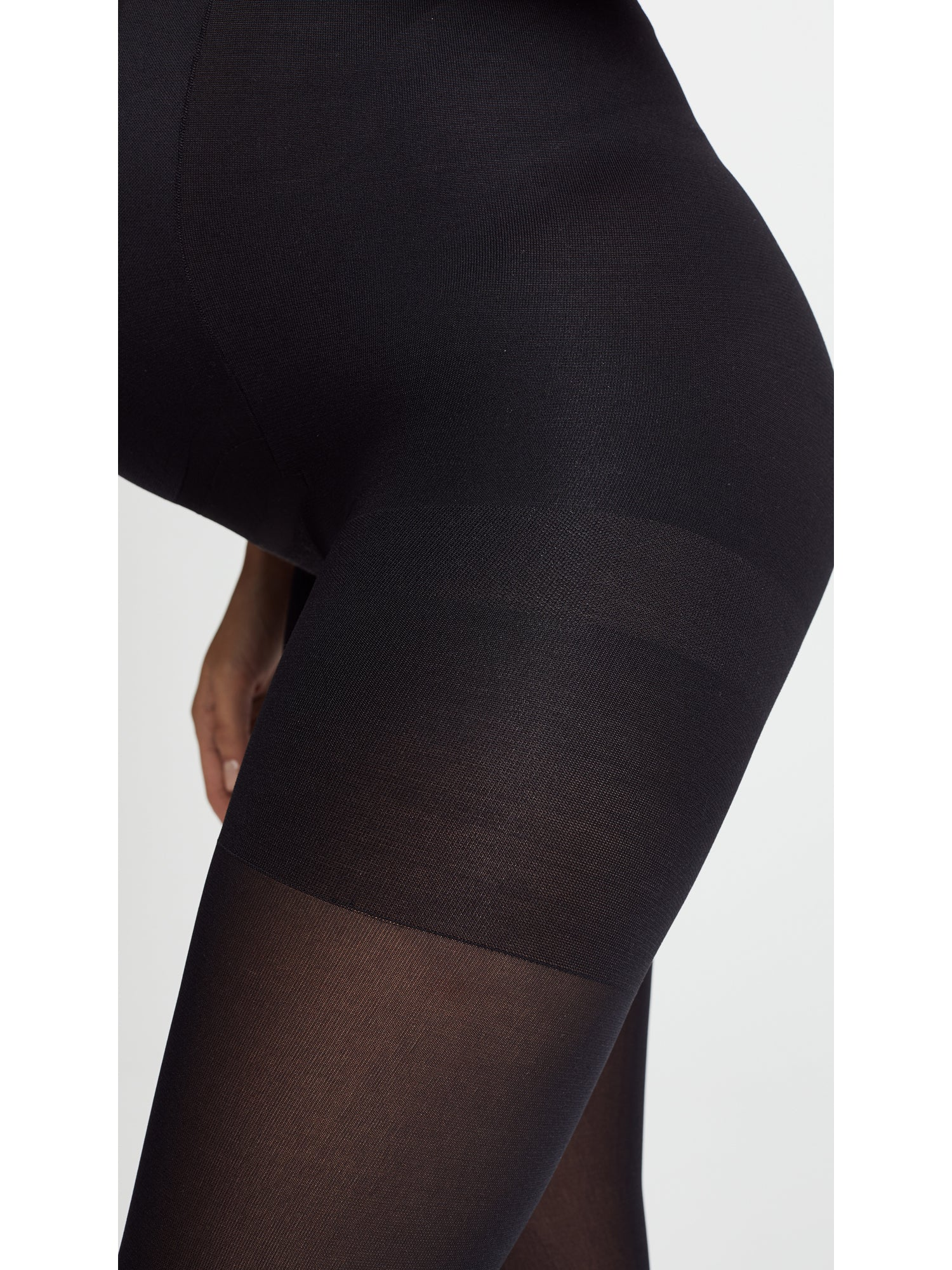 Spanx Mama Shaper Maternity Tights - Very Black | TILDEN