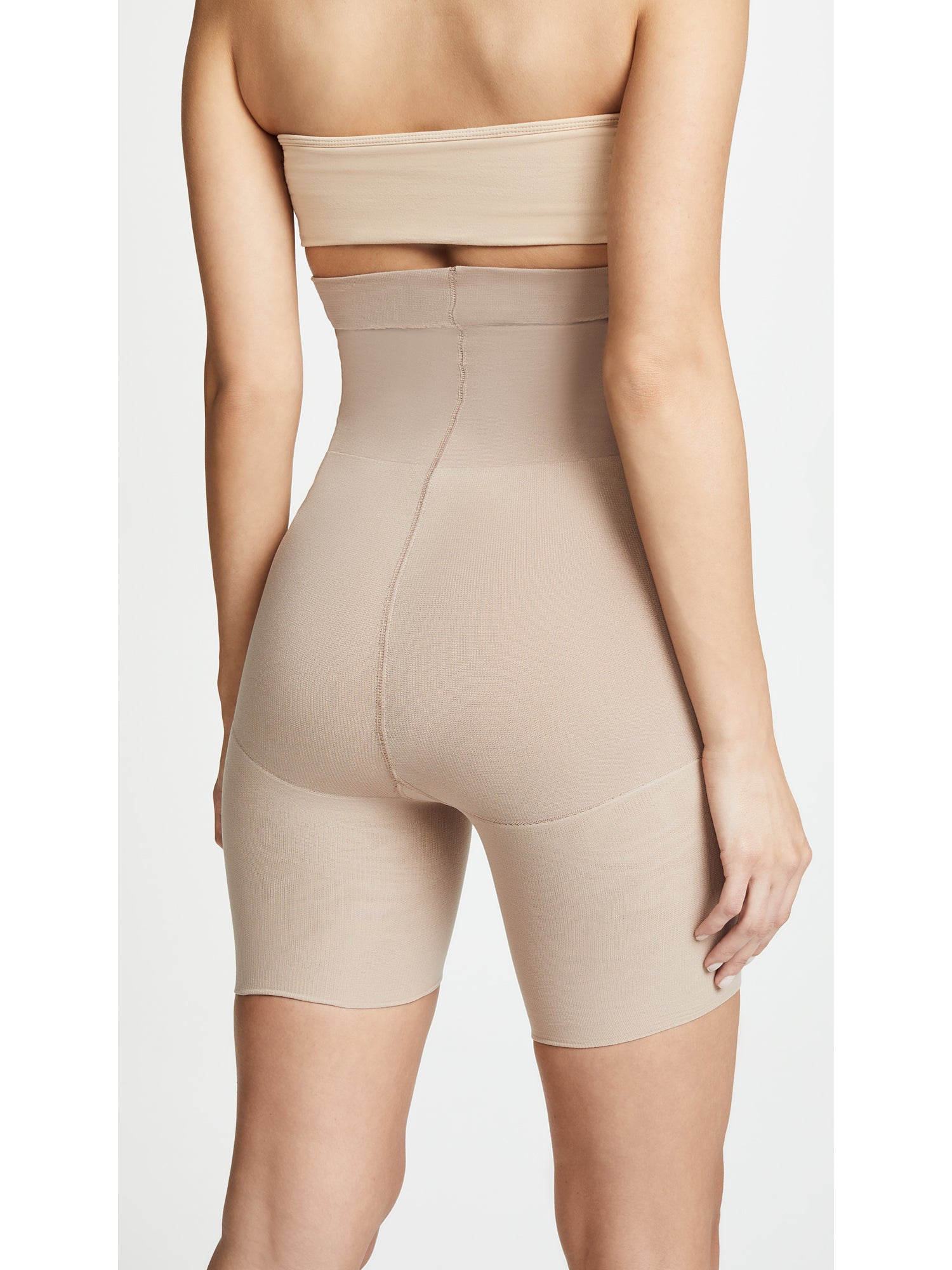 Spanx Power Mama Shaper - Nude | TILDEN