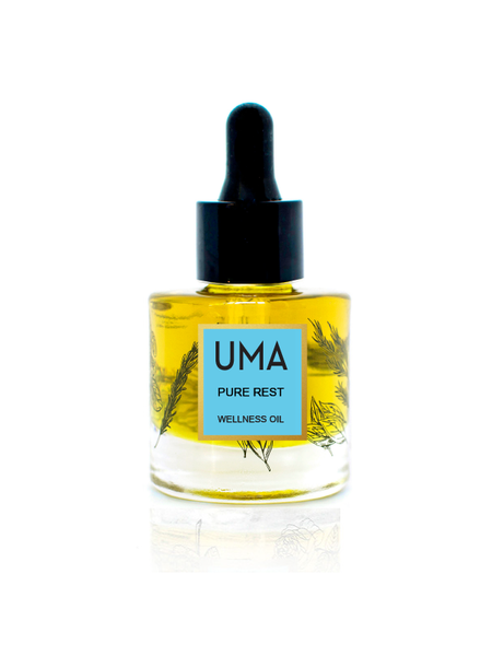 Uma Pure Rest Wellness Oil | TILDEN