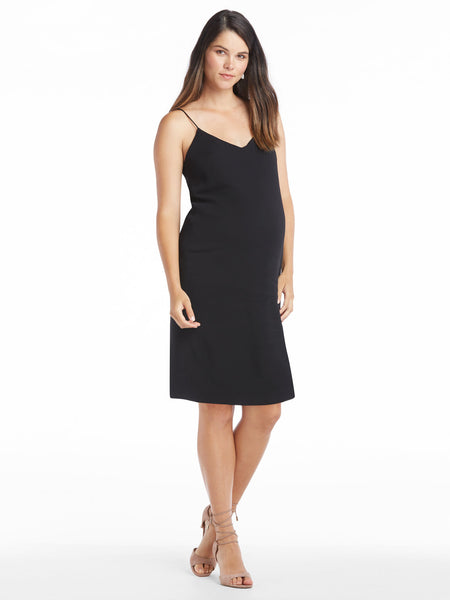 Vince V-Neck Cami Dress | TILDEN