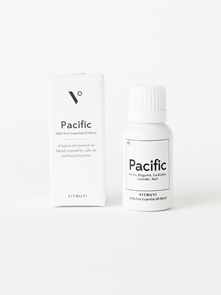 Vitruvi Pacific Essential Oil Blend | TILDEN