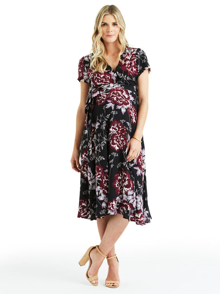 Yumi Kim Spin Me Around Dress - Rose Ella | TILDEN