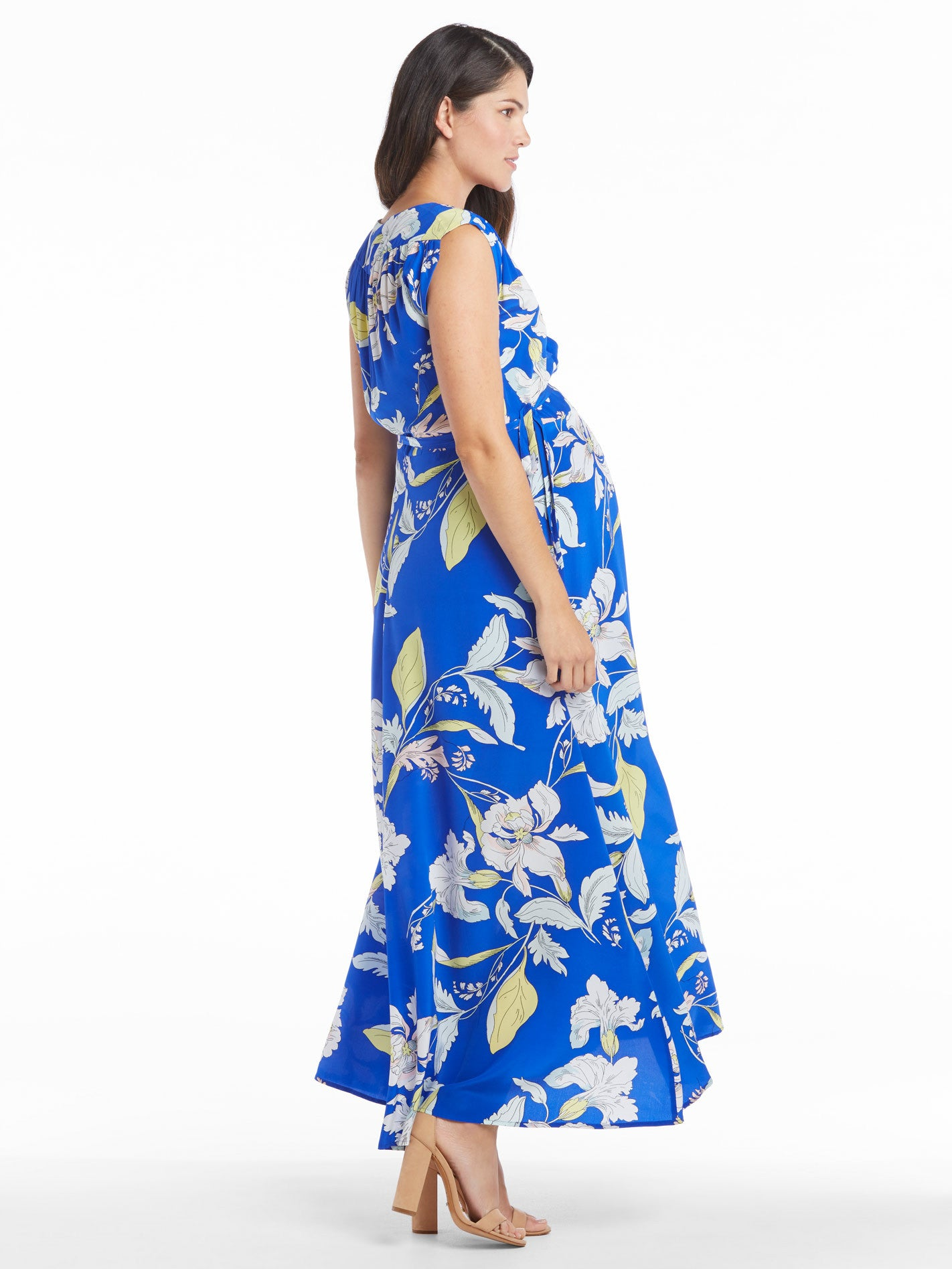 Yumi Kim Swept Away Maxi Dress - Eastern Garden | TILDEN