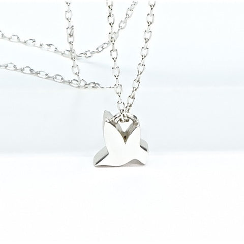 Bird Necklace by Matt Wise Jewellery