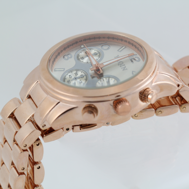 LADIES ROSE GOLD WATCH YAQIN