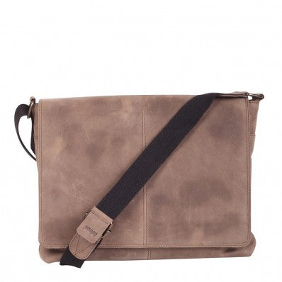 Parker Vintage Leather iMessenger Bag