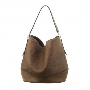 Delores Bucket Bag from Mooi