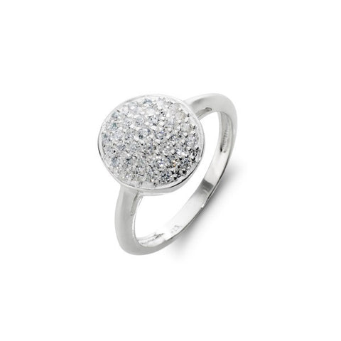 Samantha Diamante Ring
