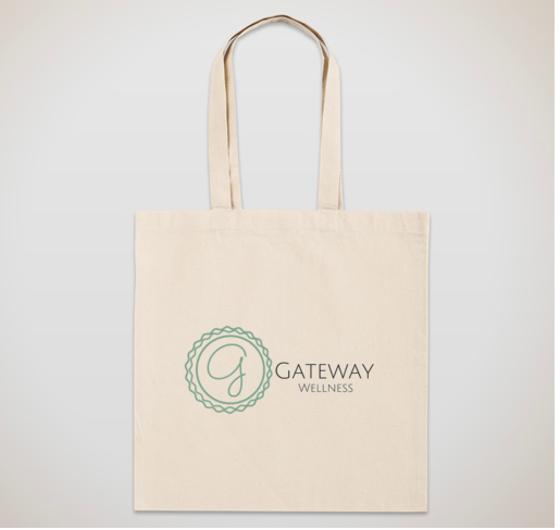 Tot Bag - Gateway Wellness