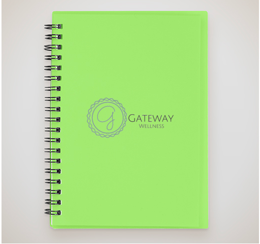 Field Journal - Gateway Wellness