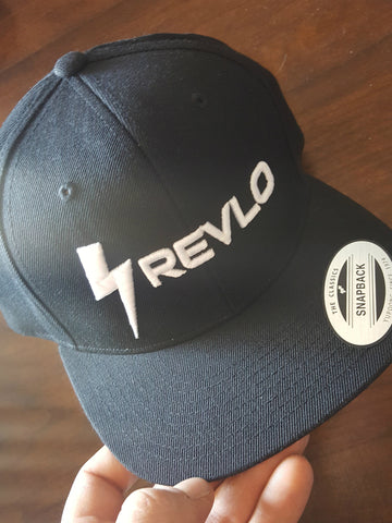 Dark era Snapback - REVoLtiOn