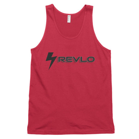 Basic REVLO Tank - REVoLtiOn