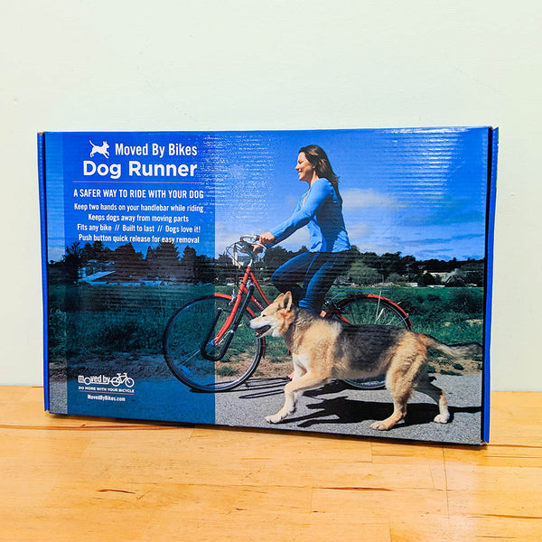 MBB Dog Runners