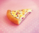 Cheese Pizza Magnet