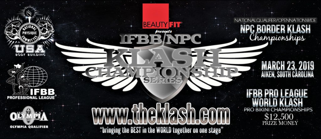 2019 IFBB Pro. League World Klash Championships