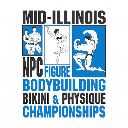 NPC Mid-Illinois Photo Package