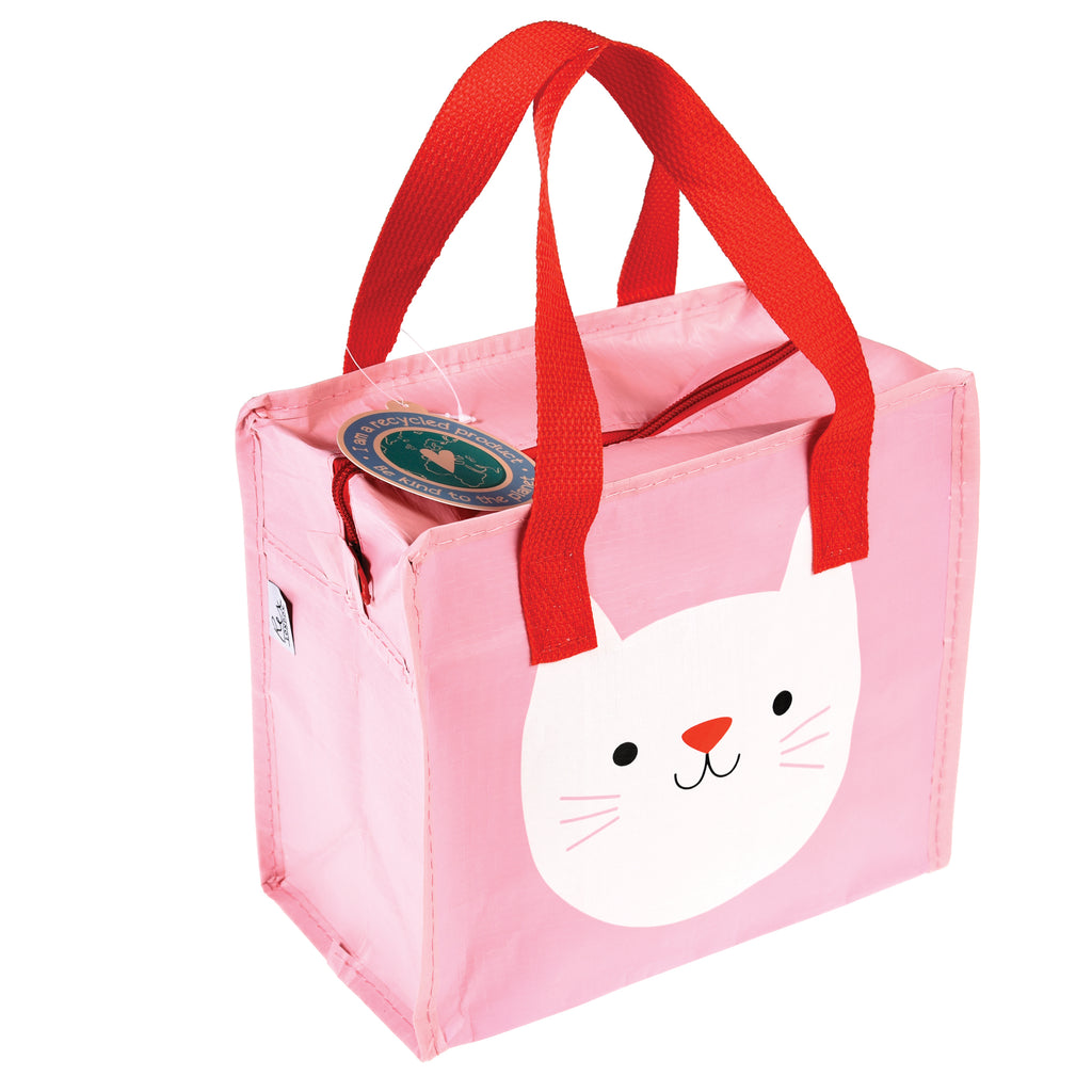 Rex London Cookie The Cat Charlotte Bag