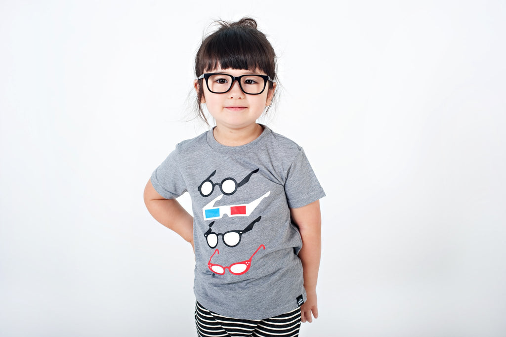 Spectacles T-shirt