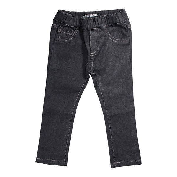 P and Co Jeans - Black