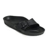 Kids Slide Sandals | Black