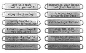 Tim Holtz Idea-ology Word Bands