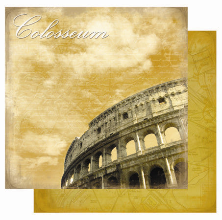 Best Creation - Europe - Colosseum