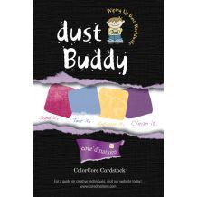 Coredinations Dust Buddy
