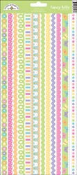 Doodlebug Designs - Hello Spring - Fancy Frills
