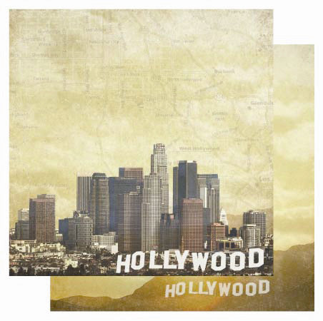 Best Creation - USA - Hollywood