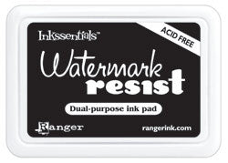 Ranger - Ink - Watermark Resist