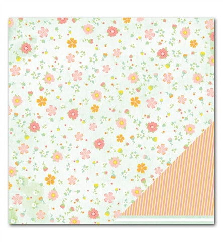 American Crafts - Dear Lizzy Neapolitan - Sweet Sundress