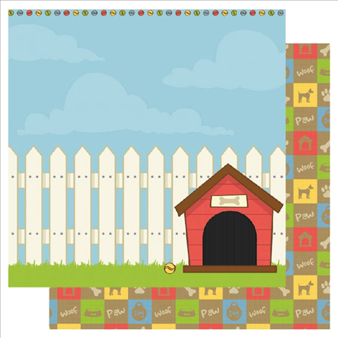 Best Creation - Puppy Love - In the Dog House