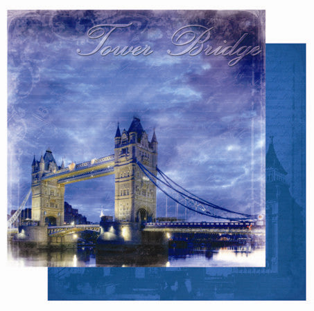 Best Creation - Europe - Tower Bridge