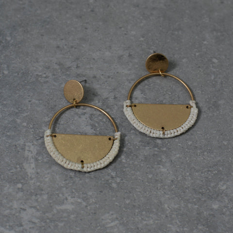 Siato Earrings