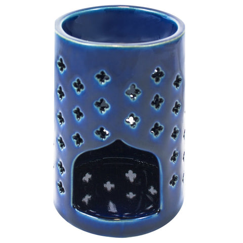 Black Oil Burner - Large