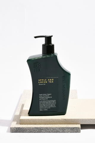 Apple and Green Tea Shower Gel - Banyan Tree Gallery