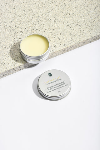 Energy Lift Aromatherapy Balm - Banyan Tree Gallery