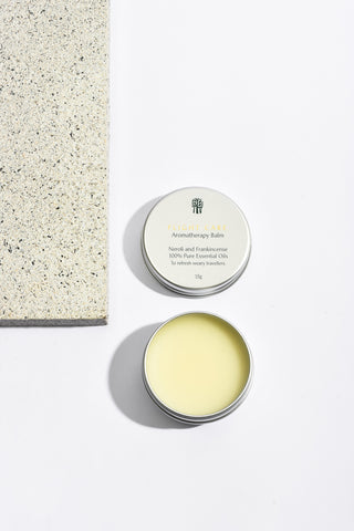 Flight Care Aromatherapy Balm - Banyan Tree Gallery