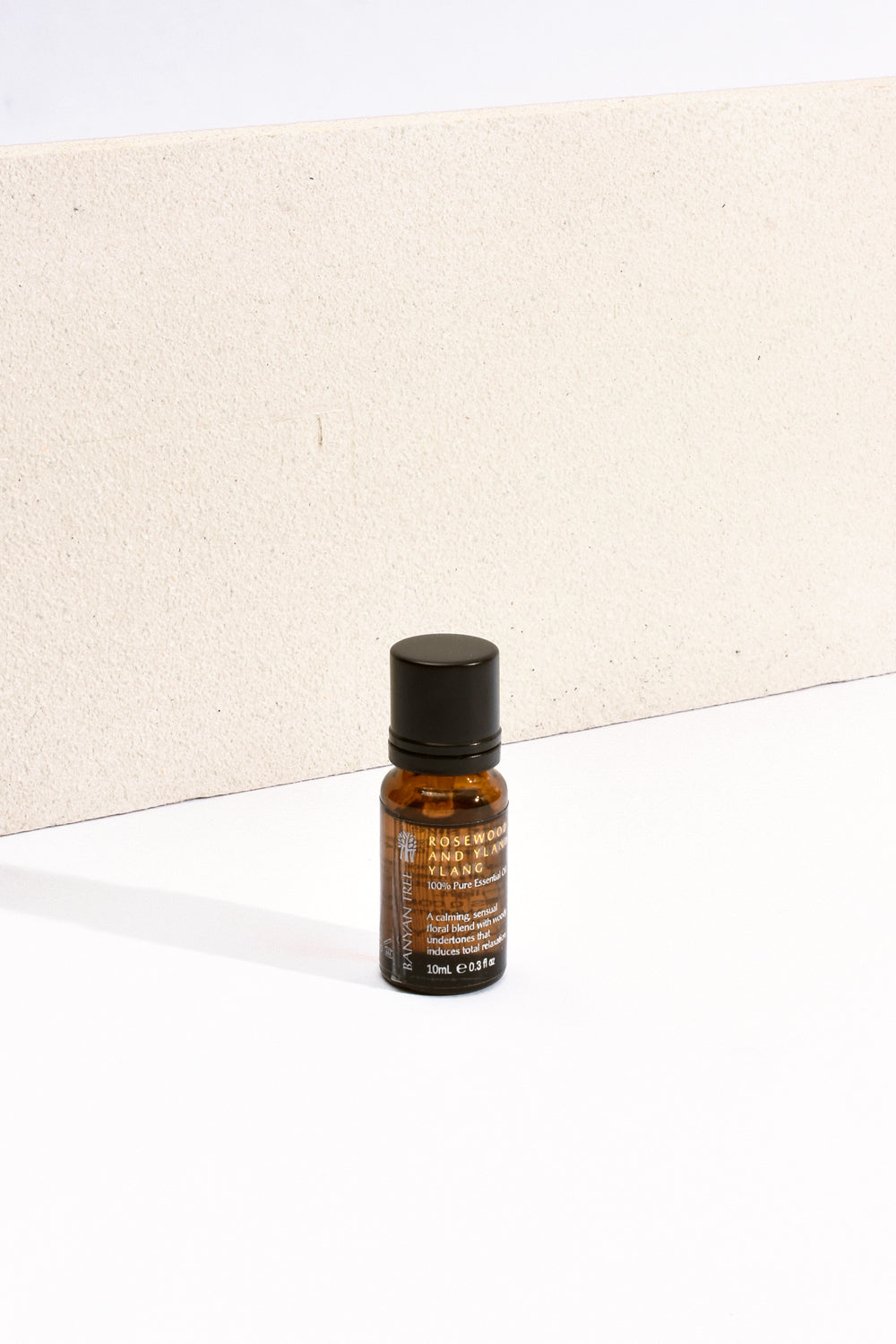 Rosewood and Ylang Ylang 100% Pure Essential Oil - Banyan Tree Gallery