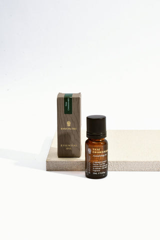 Experiential Essential Oil Kit - Bliss