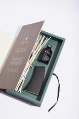 Rose Geranium and Rosewood Home Fragrance Diffuser Set - Banyan Tree Gallery