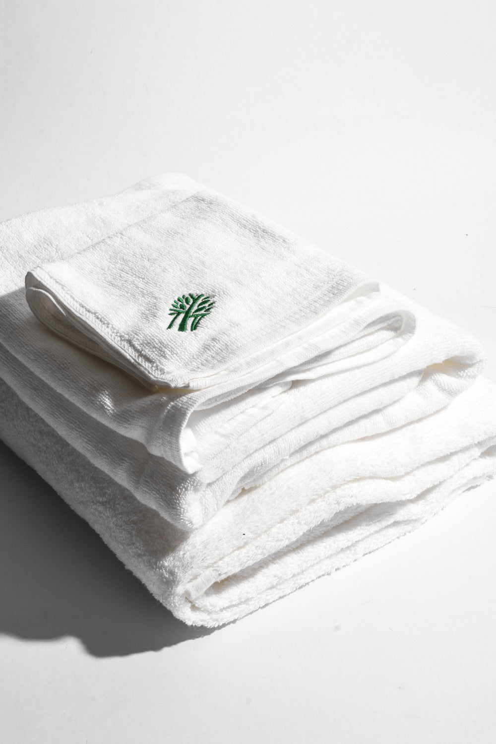 100% Cotton Hand Towel - Banyan Tree Gallery